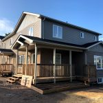 Habitat Hamilton's Waterdown Townhomes