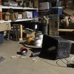 Over $10,000 in Tools and Material Stolen from Habitat for Humanity Hamilton's Warehouse