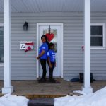 Habitat for Humanity and Lowe's Canada spotlight the positive effect of homeownership on women-led households during 2021 International Women Build Week